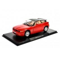 Leo Models - 1:24 Alfa Romeo SZ 1989