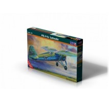 MisterCraft B-10 - 1:72 P-11C Fliegerausbildung regiment