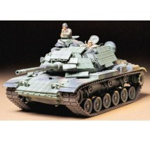 TAMIYA 35157 - 1:35 U.S. Marine M60A1