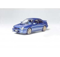 TAMIYA 24231 - 1:24 Subaru Impreza WRX STi