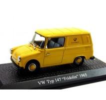 Atlas  1:43 - VOLKSWAGEN VW Typ 147