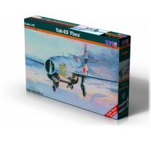 "MisterCraft D-224 - 1:72 Yak-23 ""FLORA"""