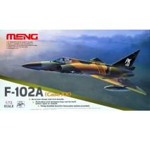MENG DS-005 - 1:72 F-102A (Case XX)
