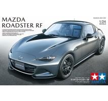 TAMIYA 24353 - 1:24 Mazda MX-5 RF