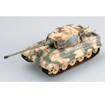Easy Model 36294 - 1:72 Tiger II (Henschel turret) Schwere SS.Pz.Abt.501, tank #224