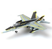 Easy Model 37116 - 1:72 F/A-18C US NAVY VFA-192 NF-300