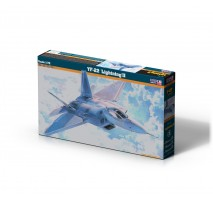 MisterCraft F-07 - 1:72 YF-22 Lightning II