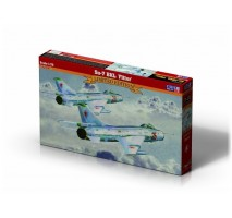 MisterCraft F-13 - 1:72 SU-7BKL FITTER
