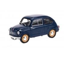 Altaya ALT0001 1:43 - Fiat 600 - 1957