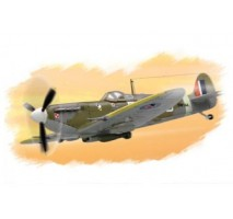 "HobbyBoss 80212 - 1:72 Supermarine""Spitfire"" MK.Vb  EASY KIT"