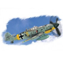 Hobby Boss 80223 - 1:72 Messerschmitt Bf109 G-2