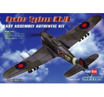 Hobby Boss 80232 - 1:72 Hawker Typhoon Mk IB Figher