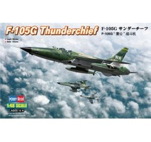 HobbyBoss 80333 - 1:48 F-105G Thunderchief