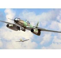 HobbyBoss 80377 - 1:48 Me 262 A-2a:U2