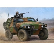 HobbyBoss 83876 - 1:35 French VBL Armour Car