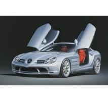TAMIYA 24290 - 1:24 Mercedes-Benz SLR McLaren