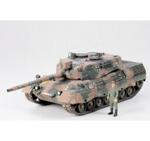 TAMIYA 35112 - 1:35 West German Leopard A4 Tank Kt