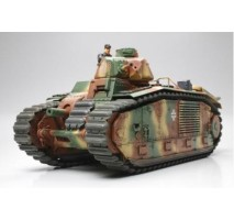 TAMIYA 35287 - 1:35 B1 bis (German Army)