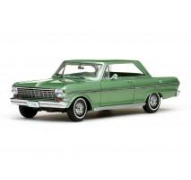 SUN STAR 3968 - 1963 Chevrolet Nova