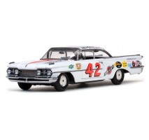 "SUN STAR 5245 - 1959 Oldsmobile ""88"" - #42 Lee Petty"