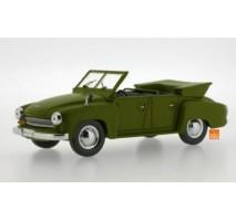 IST  - 1:43 Wartburg 311-4 kubel 1957 green