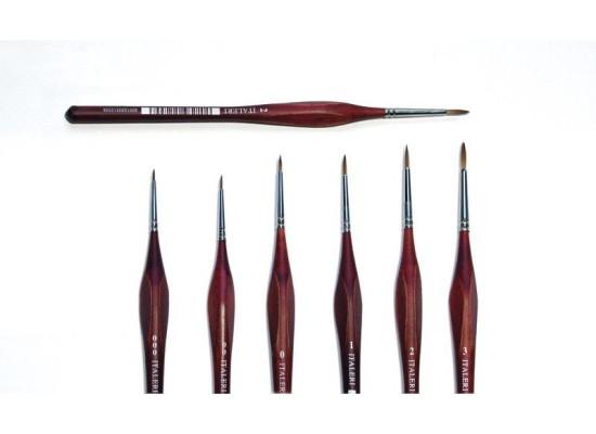 Italeri 51251 - 000 Brush Sable Hair