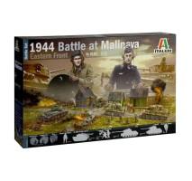 Italeri 6182 - 1:72 WWII: 1944 BATTLE AT MALINAVA
