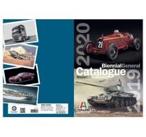 Italeri 09305 - ITALERI CATALOGUE 2019/2019