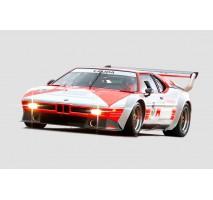Italeri 3643 - 1:24 BMW M1 Procar