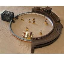 Italeri 6196 - 1:72 BattleSet: GLADIATORS FIGHT