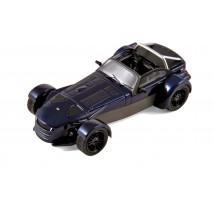 IXO MOC152 - DONKERVOORT D8 GTO 2013 Metallic Blue