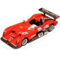 "IXO - 1:43 PANOZ LMP900 ""Panoz Motorsport"" LeMans'00 #11 D.Brabham / J.Magnussen / M.Andretti"