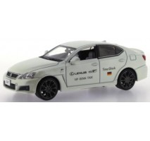 J-Collection - 1:43 LEXUS IS-F NURBURING TAXI 2009 GLOCK