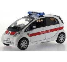 J-Collection - 1:43 MITSUBISHI i-MIEV Hong Kong Police 2010