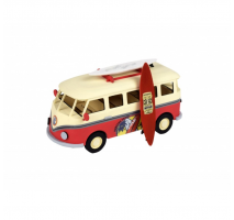 Artesania Latina 30522 - Surfer's Van - Junior Collection