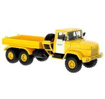 KrAZ-6446 B.T.