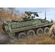 Trumpeter 00398 - 1:35 United State Army M1131 Stryker FSV