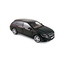NOREV 183598 - 1:18 Mercedes-Benz CLA Shooting Brake 2015 - Black