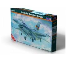 "MisterCraft D-67 - 1:72 F-16C-30 ""Ramstain Dragon"""