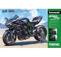 MENG MT-001 - 1:9 Kawasaki Ninja H2™R