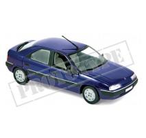 NOREV 154205 - Citroen Xantia 1993 - Mauritius Blue