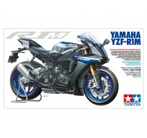 TAMIYA 14133 - 1:12 Yamaha YZF-R1M