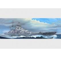 Trumpeter 05313 - 1:350 German cruiser Prinz Eugen 1945