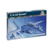 Italeri 0016 - 1:72 Boeing/McDonnell-Douglas F/A-18 C/D Wild Weasel