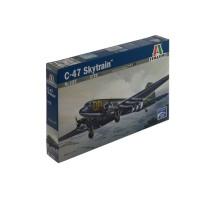 Italeri 0127 - 1:72 C-47 SKYTRAIN
