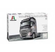 Italeri 3940 - 1:24 VOLVO FH16 GLOBETROTTER XL
