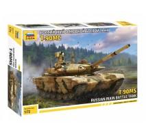 Zvezda 5065 - 1:72 T-90MS