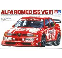 TAMIYA 24137 - 1:24 Alfa Romeo 155 V6 TI