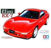 TAMIYA 24110 - 1:24 Efini RX-7