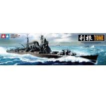 TAMIYA 78024 - 1:350 Heavy Cruiser Tone